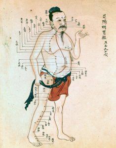 shiatsu homme